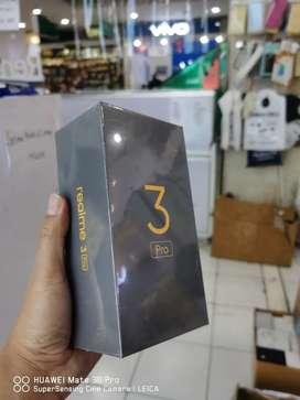 Realme 3 pro ram 6/128 new