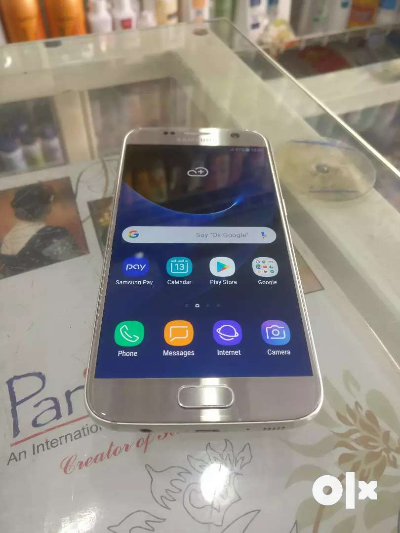 Samsung galaxy s7 32gb 4g volte dual sim with 0