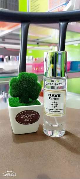 Parfum Refill Import Aroma Caddel Baby ( 35ml )