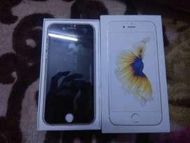 I phone 6s gold 32 gb