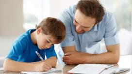 Experienced and talented home tutor