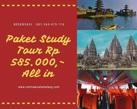 Open Trip Bali New Year ( 10 gratis 1 )