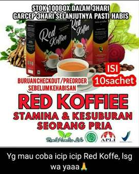Ready Red Koffiee