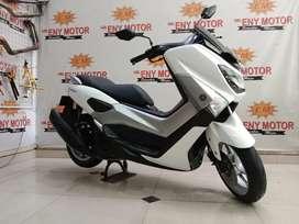 05¶ Skuyy Mantaab Yamaha Nmax 155 th 2018 Putih - Eny Motor