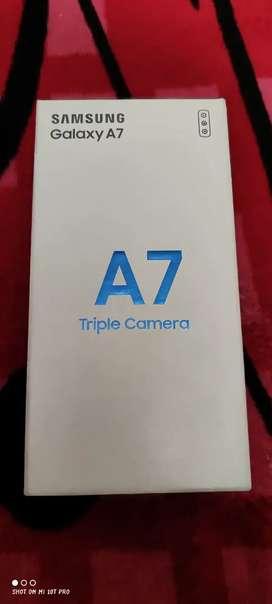 Samsung A7-2018