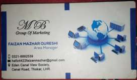 If any one need accounts consultancy .