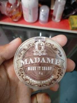 Contour Powder Madame Gie Shade 01