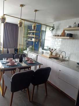 Apartemen Bintaro ready unit TYPE 2 bedroom/murah/subsidi 5 %#1