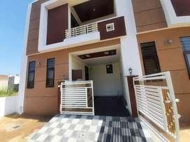 3 BHK Villa/Duplex- Janak Vihar Sirsi Underpass Vaishali