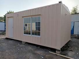 porta cabin/ container office/ prefab buildings/ storage containers