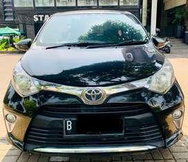 Toyota Calya G AT 2016 Dp 7JT ajalah
