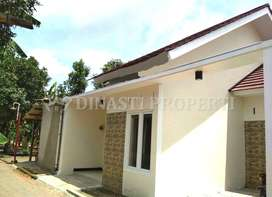 Type Minimalis Tropis, Rumah Manis Dekat JL Imogiri Timur, Jalimtim