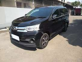 Great Xenia R sporty at 2016 Hitam
