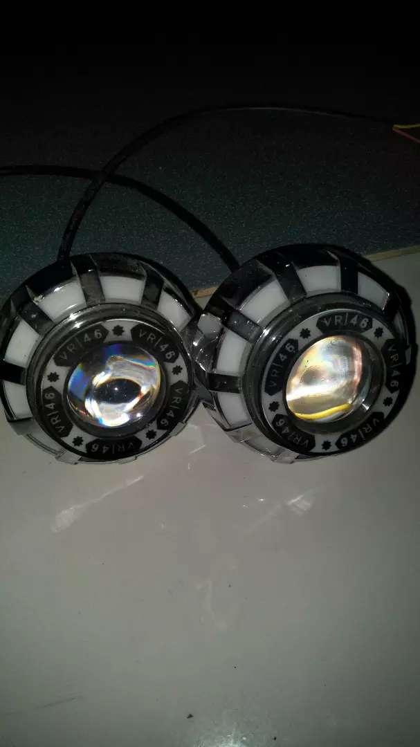 Lampu proji VR46 0