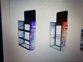 3D DISIGNER FOR AD AND RETAIL BRANDING