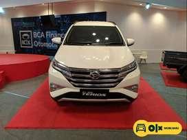 [Mobil Baru] PROMO KREDIT Dengan DP Minim Daihatsu Terios 2019