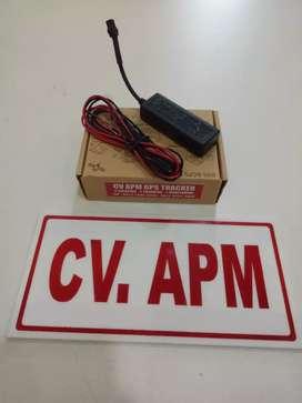gps tracker mini akurat alat pelacak motor,mobil di larangan TANGKOT.