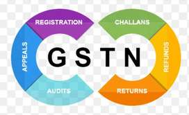 GST AND INCOME TAX RETURN FILING , LEGAL SERVICES, ETC.