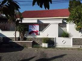 Dijual rumah 1 lantai Karang Asem Surabaya Timur