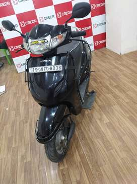 Good Condition Honda Activa 4G  with Warranty |  8036 Hyderabad