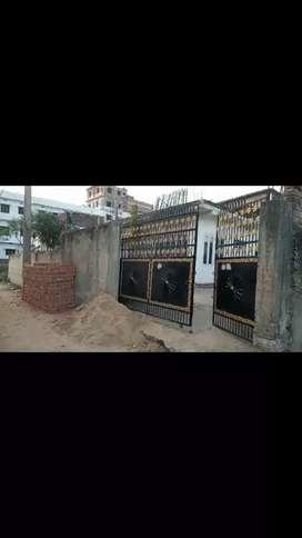 3600 sq fit house sale for khemnichak patna