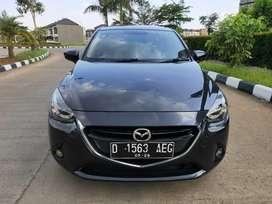 Mazda 2 R skyactive dp 25 jt