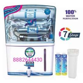 Brand New Aquafresh RO UV TDS UF and Purifiers at wholesale price