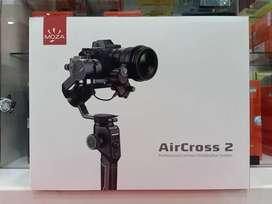 Moza Aircross 2 kredit proses 15 menit