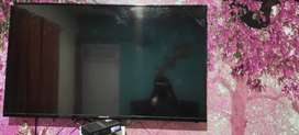 LED tv condition is good like new
