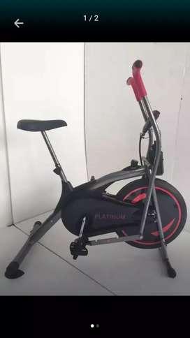 Ok sport platinum bike
