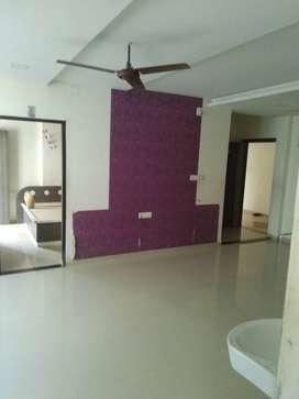 2 b h k flat for sale in anand near by d.z. patel