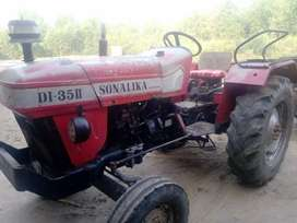 I want to sell my Sonalika 35 2 sylinder tractor
