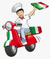 recruiting food delivery boys all over the Faridabad