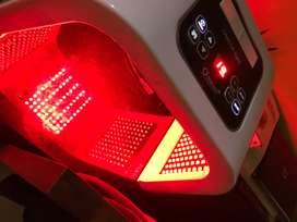 Omega light PDT LED 7 warna photo dynamic therapy