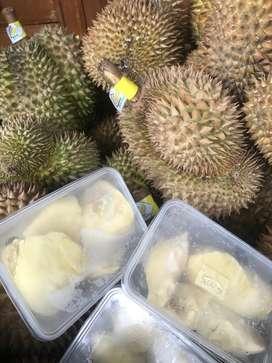 Durian Montong Kane Kupas asli Singaraja