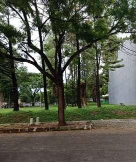 Tanah Kavling Cluster Di BSD Giriloka 375 m2 Hadap Utara Siao Bangun.