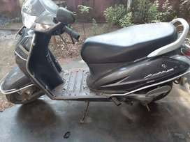 Activa for rent