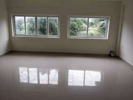 Unused flat for sale in navelim