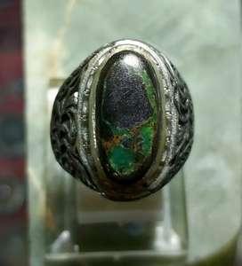Pirus Persia - Cincin Batu Akik 07
