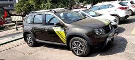 Renault Duster 85 PS RxE Diesel, 2018, Diesel