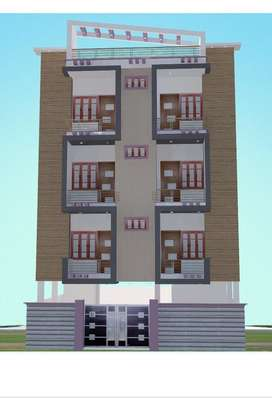 2BHK falet For sell
