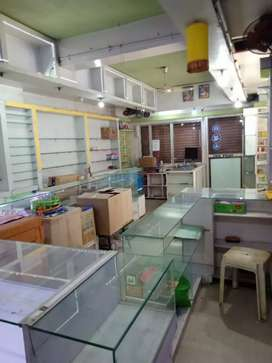 Commercial Shop in Dum Dum Cantonment