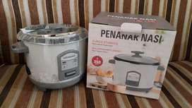 Rice cooker lock n lock Murah