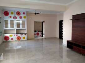 2 BHK semi furnished flat for rent near lanco hills manikonda.
