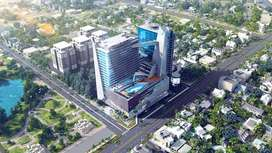 Shop for sale with ideal location in J7 Empirum, Islamabad Pakistan