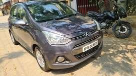 Hyundai Grand i10 1.2 CRDi Asta, 2013, Diesel