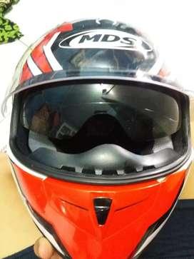 MDS Helm Dijual Cepat