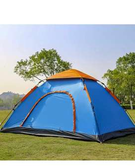 Camping tent avble for rent
