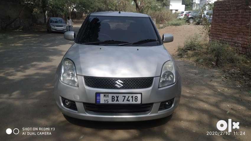 Maruti Suzuki Swift 2004-2010 1.3 VXi, 2008, Petrol