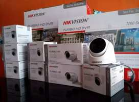 Tempat Ahli Pasang CCTV Camera ciputat